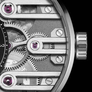 Gravity Equal Force Manufacture Edition Black