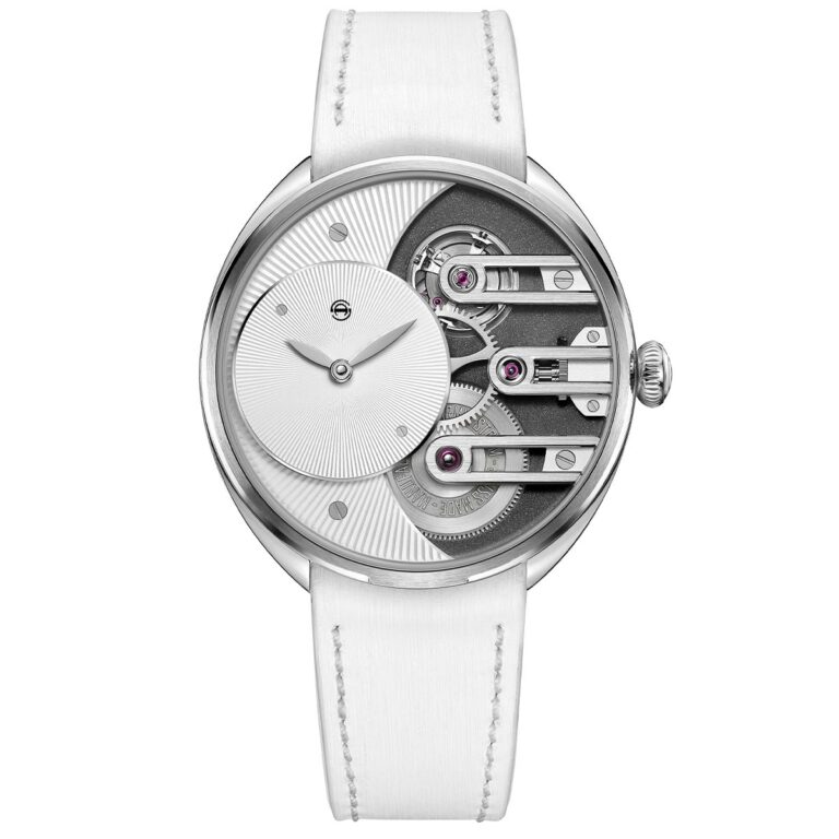 Lady Beat Manufacture Edition White