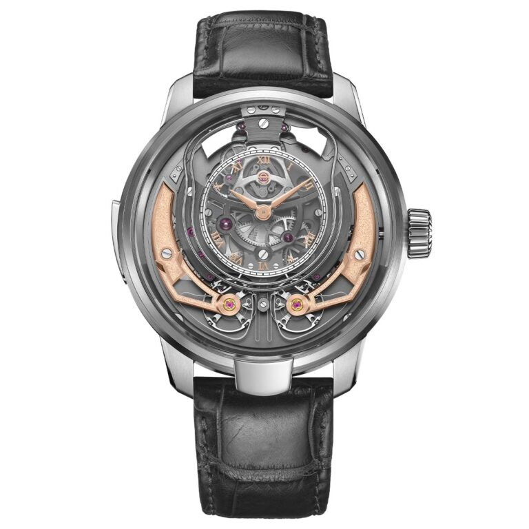 Masterpieces Minute Repeater Resonance